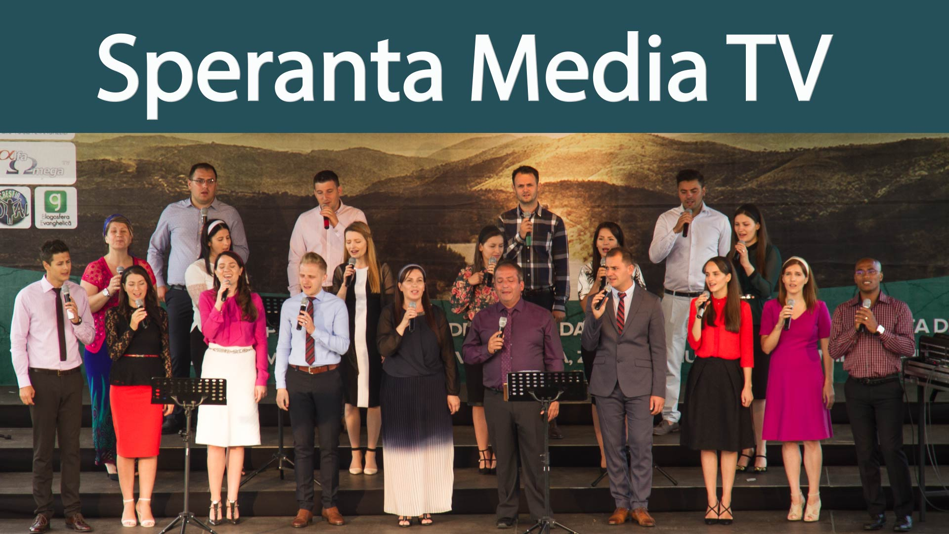 Speranta Media Tv